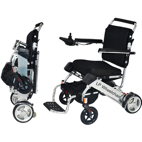cheap price foldable electric wheelchair used for sale