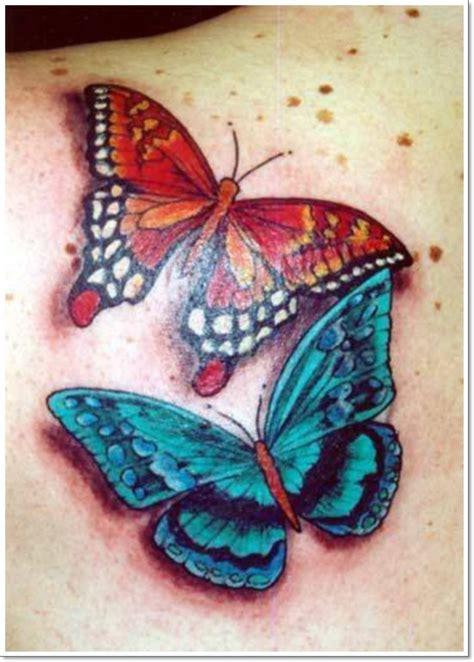 cool ideas  making  butterfly tattoo feel
