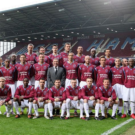 West Ham United Rankings: 5 Most Promising and Best ...