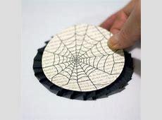 IDEA Store Crafting Halloween Thaumatrope