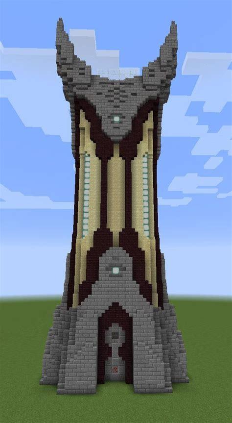 wizard tower   minecraft blueprints minecraft architecture minecraft medieval