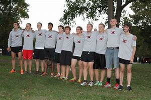Boys Cross Country - Western Panthers - Western High ...