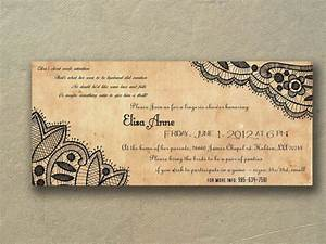 top ten of free vintage style wedding invitation templates With free wedding invitation printables uk