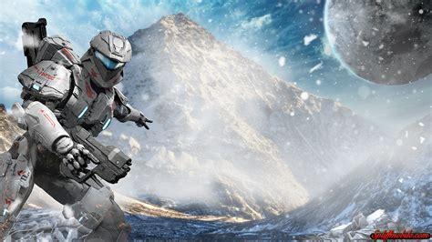 Hd Halo 5 Wallpaper
