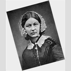 Florence Nightingale  Official Site For Woman Crush Wednesday #wcw