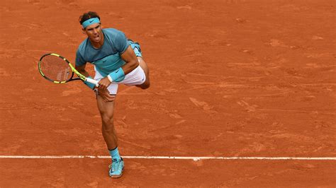 French Open 2017 Nadals Remarkable Record And A Long