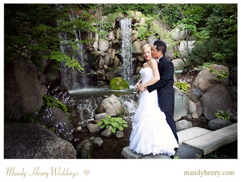 japanese gardens wedding rockford wedding
