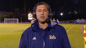 Post-game interview: UCLA's head coach Jorge Salcedo on ...