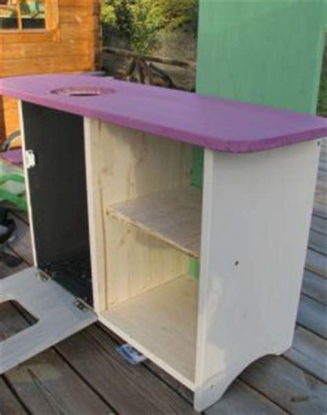 fabriquer cuisine en bois jouet fabriquer une cuisine en bois pour enfant