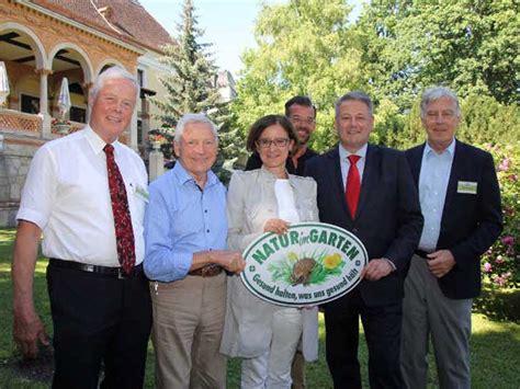 Gartenbau Der Zukunft by Gartengestaltung Der Zukunft Symposium Zeigt Neue
