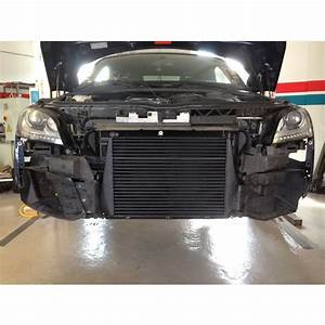 Intercooler Kit, Audi TT RS 25 TFSI, EVO 3 with
