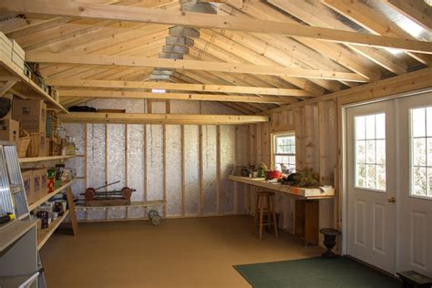 large sheds with lofts 14x30 storage shed relax on a length porch byler