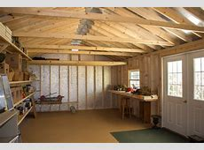 14x30 Storage Shed Relax on a FullLength Porch! Byler