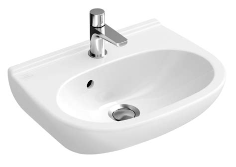 villeroy und boch o novo spülrandlos o novo handwaschbecken compact oval 536045 villeroy boch