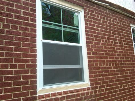 Caulking Window Sills by Bart Windows Caulking Chicago Sealing Windows Windows