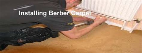 Tips And Techniques For Installing Berber carpet   The