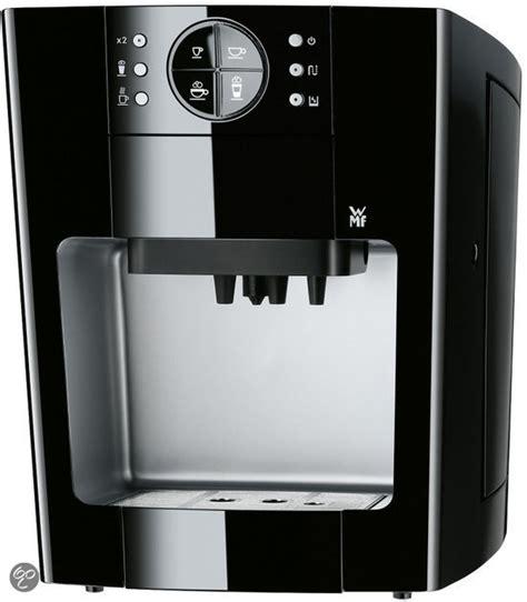 Wmf 10 Koffiemachine by Bol Wmf Koffiepadapparaat Wmf10 Zwart Elektronica