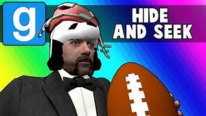 Hide And S : gmod hide and seek funny moments backyard superbowl 2018 garry 39 s mod youtube ~ Frokenaadalensverden.com Haus und Dekorationen