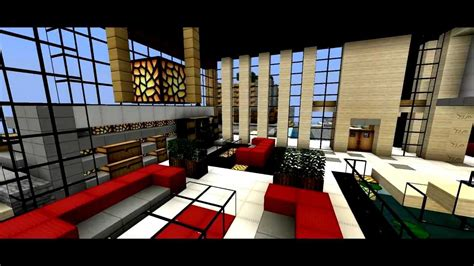 minecraft luxury house  youtube