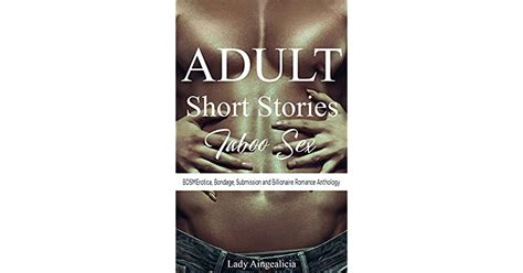 Adult Short Stories Taboo Sex By Lady Aingealicia