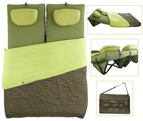 Matelas Quechua Sleepin Bed by Pecheur La Peche Toute La Peche Et Encore Plus Que