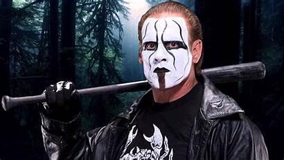 Sting Borden Wwe Wrestler Steve Superstar Tna