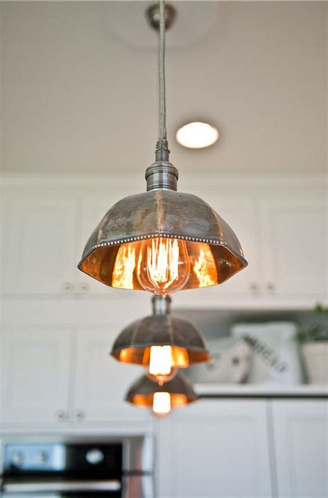 best 25 rustic pendant lighting ideas on