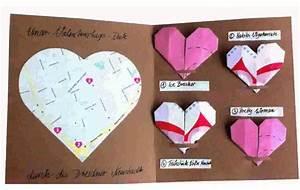 Ideen Zum Basteln : basteln valentinstag ideen youtube ~ Lizthompson.info Haus und Dekorationen
