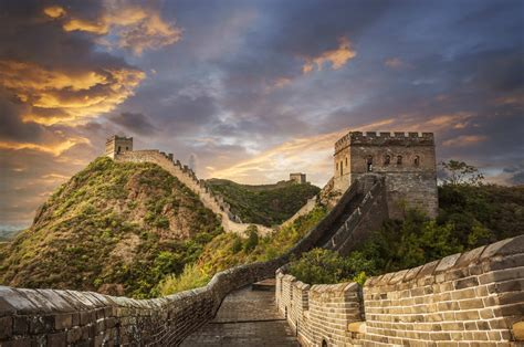 The Geopolitics of China - TheGeoPolity
