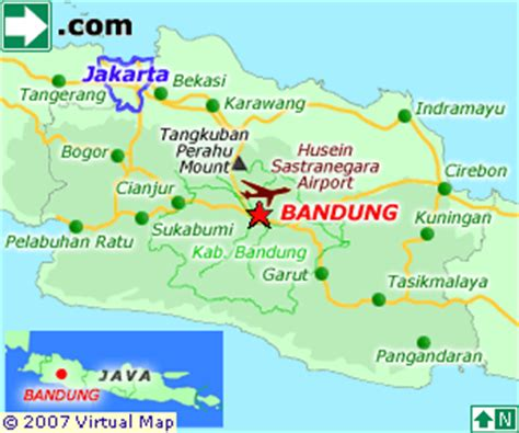 bandung  bogor tourist attractions indonesia tourist