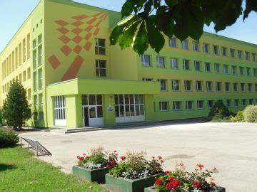 Jaunjelgavas vidusskola - Esi Līderis