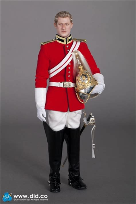 The Life Guards - DID 1/6 Scale Figure