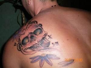 Tattoo Leben Und Tod : burningbush leben und tod tattoos von tattoo ~ Frokenaadalensverden.com Haus und Dekorationen
