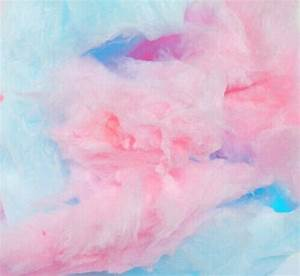 Pastel cotton candy - image #3360380 by winterkiss on ...