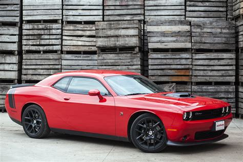 12 Important Things About The 2015 Dodge Challenger Scat