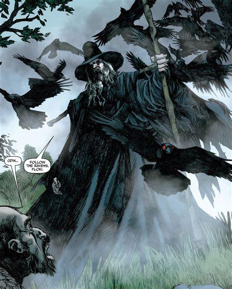 image odin  vikings godhead vikings wiki fandom