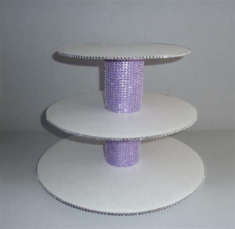 diy bling wedding cupcake stand newhairstylesformen2014