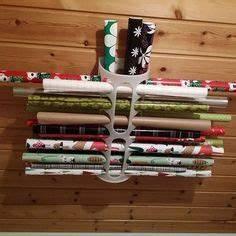 Geschenkpapier Organizer Ikea : can you believe this rack was once a part of a bedframe to make from brit co pinterest ~ Eleganceandgraceweddings.com Haus und Dekorationen
