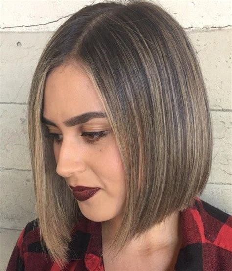 bob hairstyles   generally layered