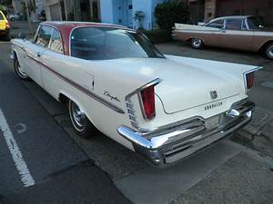 1959 Chrysler Windsor - Information And Photos