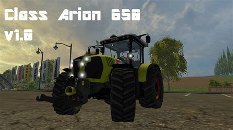 where to buy grow lights class arion 650 tractor v 1 0 ls 15 farming simulator