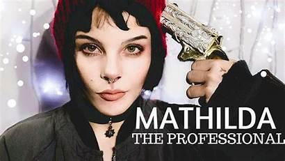 Leon Professional Mathilda Besson Luc Perfecto Asesino