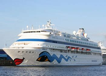 cruise ship aidacara picture data facilities sailing schedule