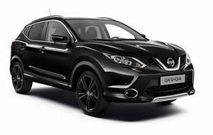 Nissan X Trail Black Edition : nissan qashqai black edition el crossover m s oscuro ~ Gottalentnigeria.com Avis de Voitures