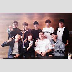 "Watch Super Junior Drops New Teaser For ""sj Returns"" Wtk"