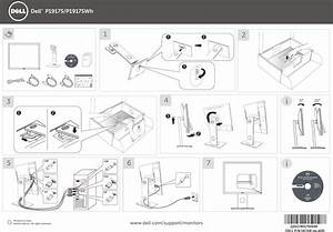 Dell Lcd Monitor Service Manuals