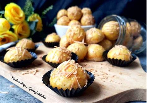 Aneka kue kering resep kue kering lebaran : Resep kue lebaran terbaru - Toko Online Pintu Rejeki