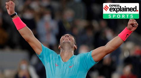 Explained: How Nadal beat Djokovic at the French Open 2020 ...