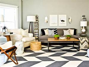 surprising black and white chevron rug 5x8 decorating With design rugs for living room