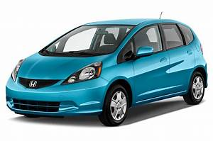 2013 Honda Fit Overview